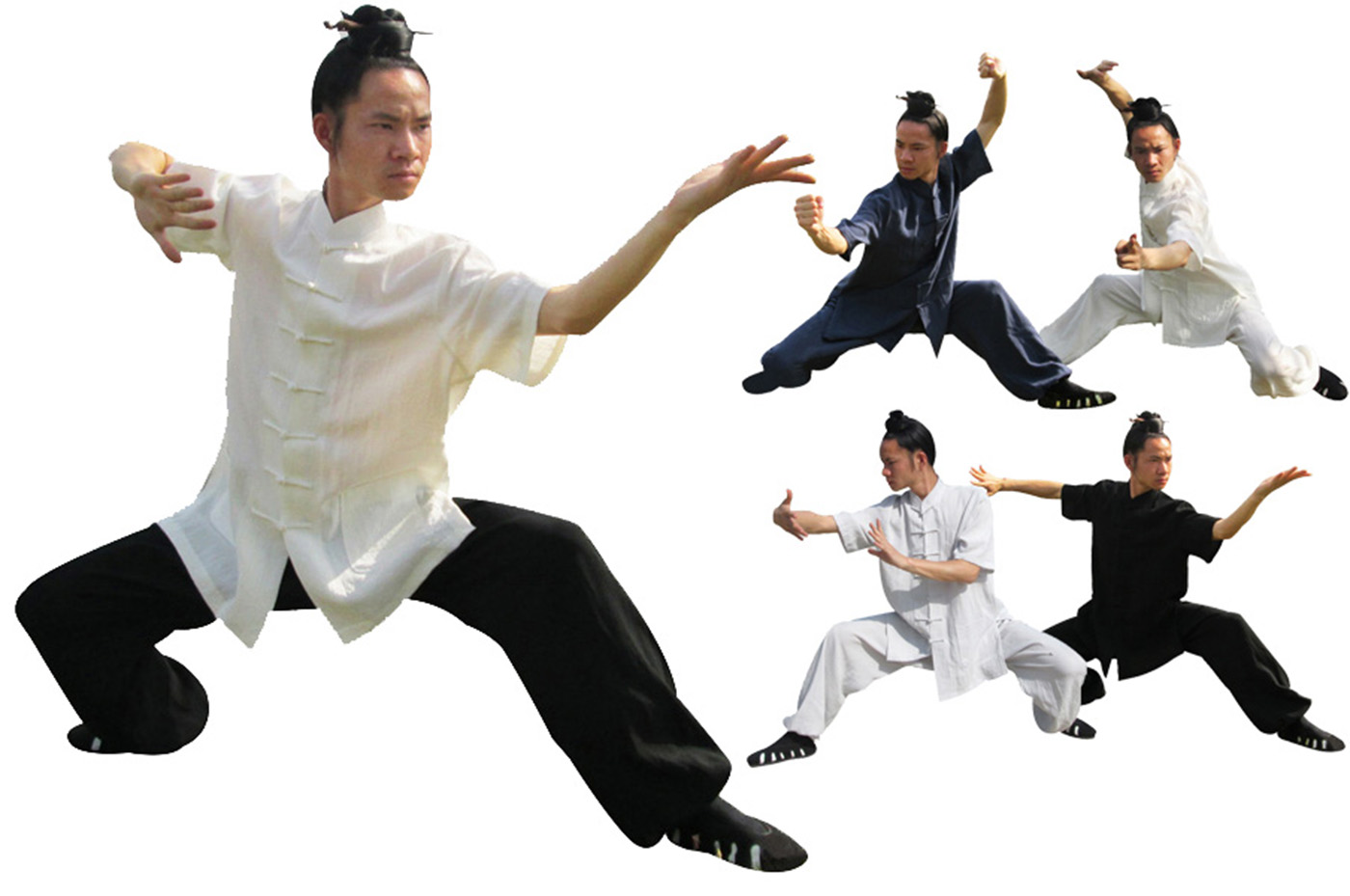 Tenue Wudang Changquan