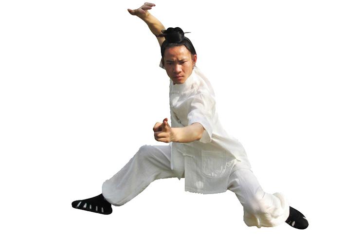 Tenue Wudang Changquan