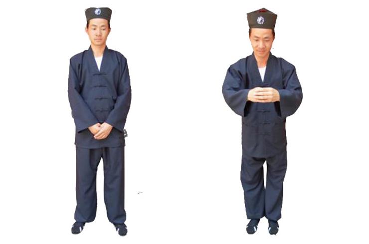 Tenue Wudang Daoshi Zhuang