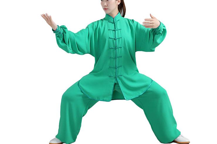 Jingyi Taiji Uniform 2