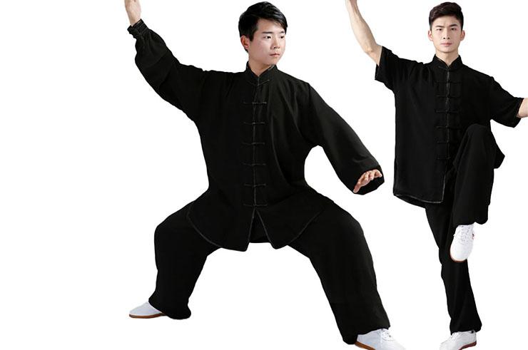 Tenue Taiji Jingyi, Classique