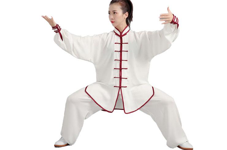 Jingyi Taiji Uniform, Classic