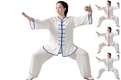 Jingyi Taiji Uniform 3