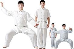 Jingyi Taiji Uniform 4