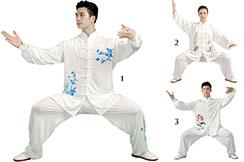 Jingyi Taiji Uniform 6