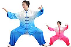 Jingyi Taiji Uniform 7