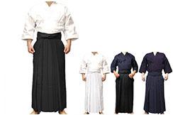 Keikogi Kendo y Aikido