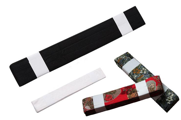 Cinturón Kendo y Aikido