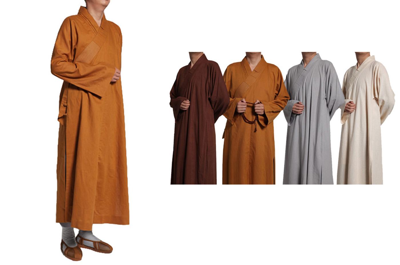 Shaolin Uniform 89