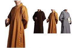 Traje Shaolin Chang Gua Invierno