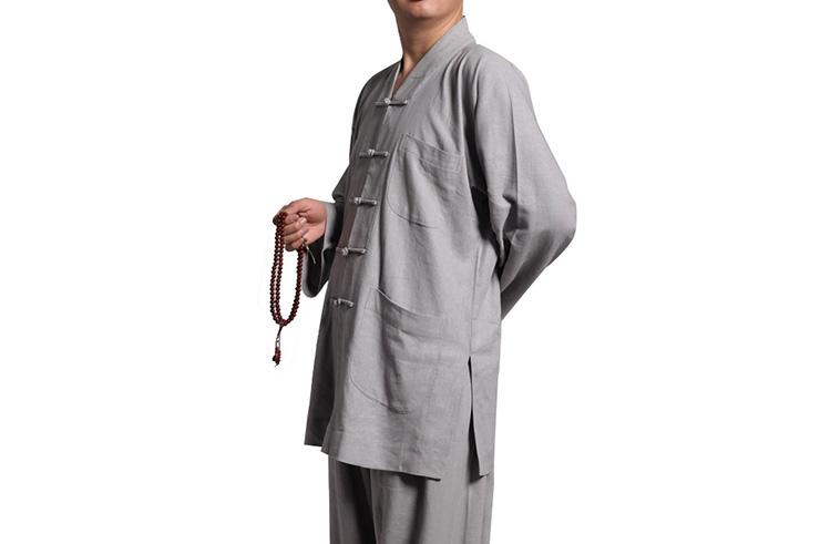 Tenue Shaolin Duan Gua D'automne