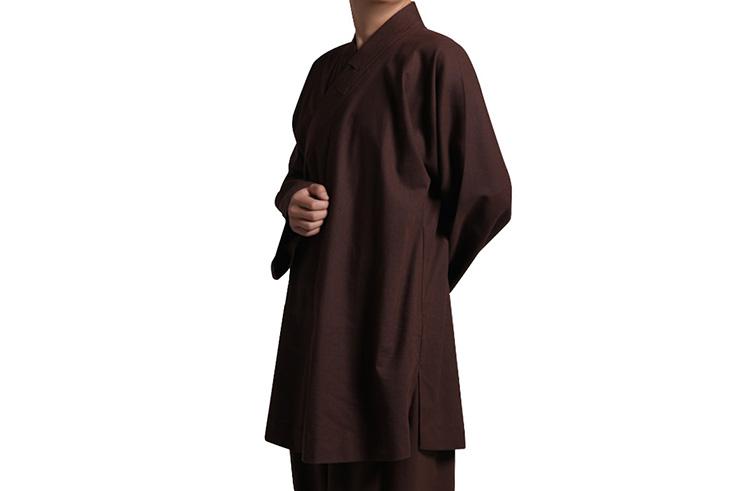 Tenue Shaolin Luo Han Gua