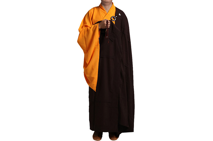 Tenue Shaolin Jia Sha