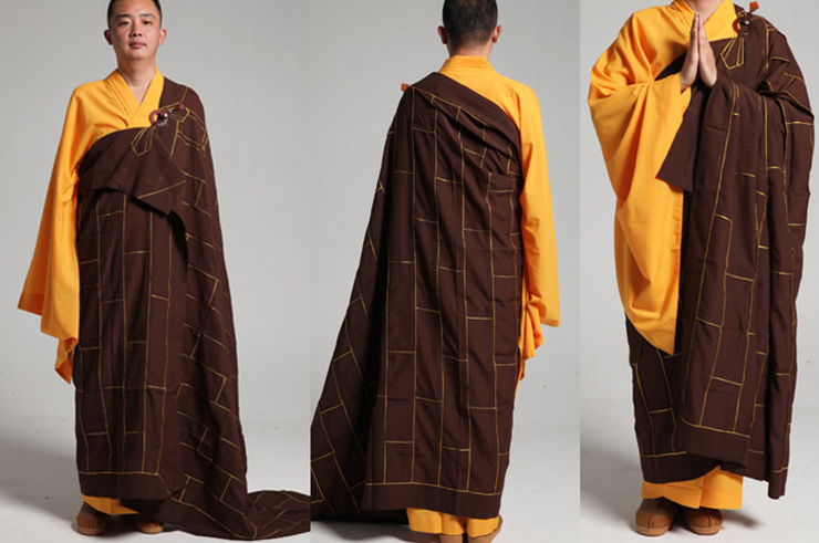 Toge Shaolin Zu Yi