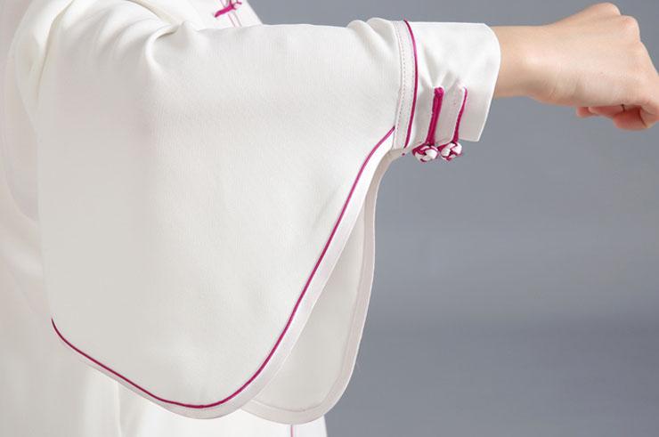 Jingyi Taiji Uniform 16