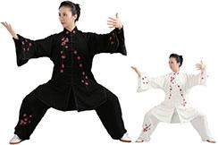 Jingyi Taiji Uniform 17