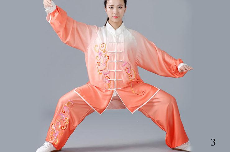 Tenue Taiji Jingyi 18