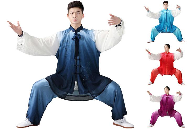 Jingyi Taiji voile 1