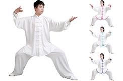 Jingyi Taiji Uniform 21