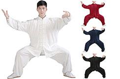 Jingyi Taiji Uniform 22