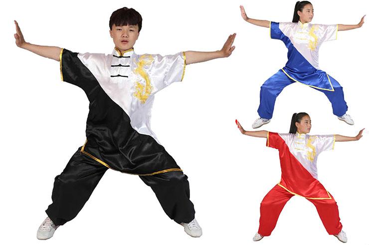 Tenue Chang Quan «Golden Dragon»