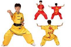 Tenue Chang Quan Dragoon 2