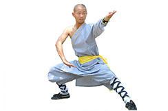 Traje Shaolin Wu Seng 3