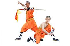 Traje Shaolin Dan Jian Seng 3