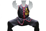 Tenue Nanquan Dragon
