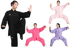LiNing Taiji Uniform, FengYe