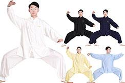 Tenue Tai Chi 3 , Lining
