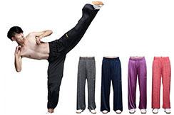 Kungfu, Tai Chi Pant, Lining