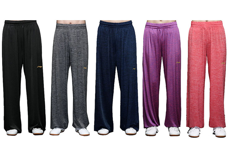 Pantalon, Kungfu, Tai Chi, Lining