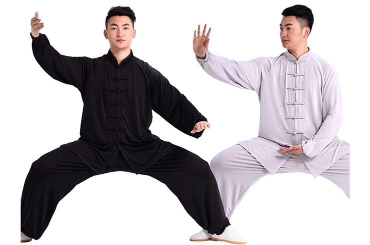 Tenue Tai Chi, Wu Shi Long