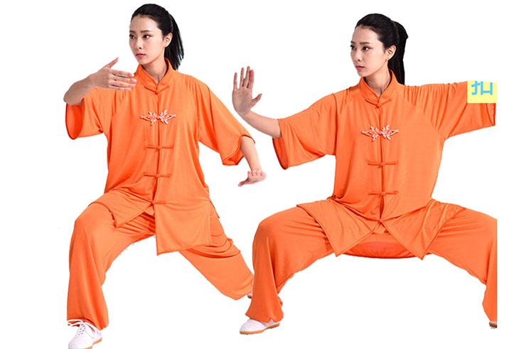 Tenue Chang Quan 1, Wu Shi Long