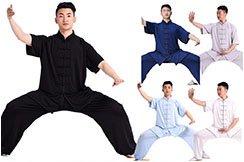 Tenue Chang Quan 2, Wu Shi Long