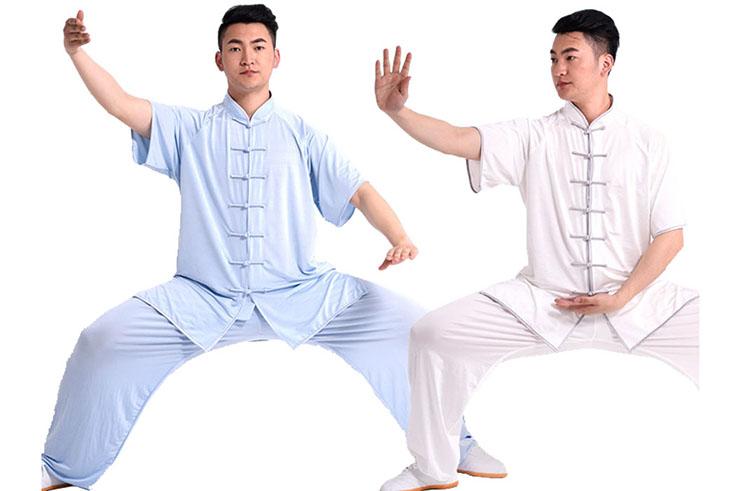 Chang Quan Uniform 2, Wu Shi Long