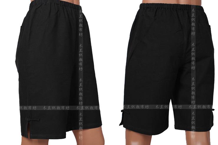 Cotton Short «Ma Ku»