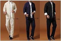 Zhong Shan Uniform, Dooyun