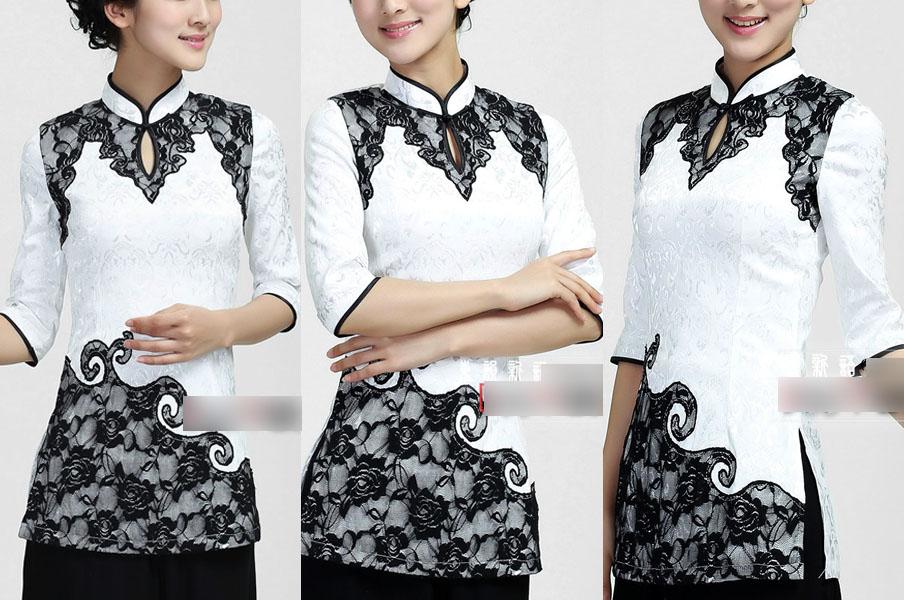 Haut Qi Pao 2, Dooyun