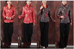 Qi Pao Uniform 5, Dooyun