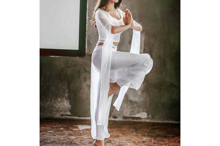 Tenue Yoga Ksy