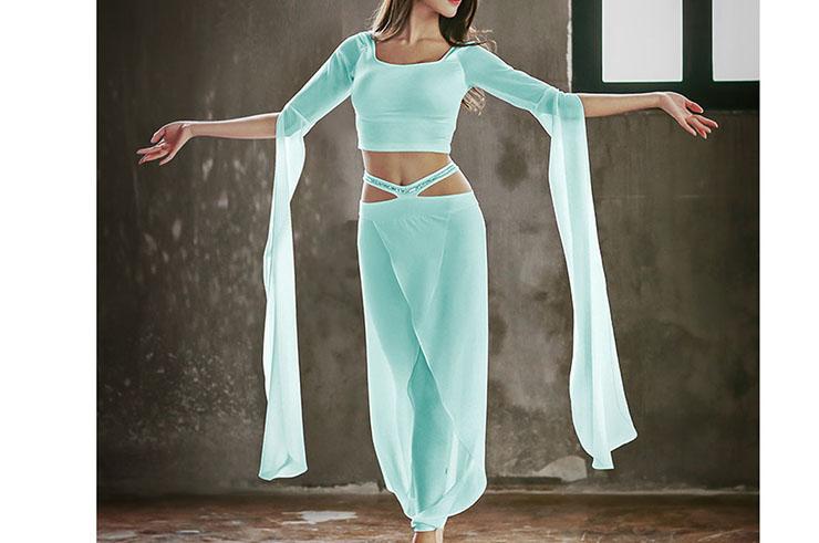 Tenue Yoga KSY, YouYa