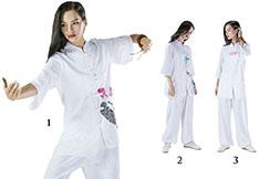 KSY Chang Quan Uniform, LianHua