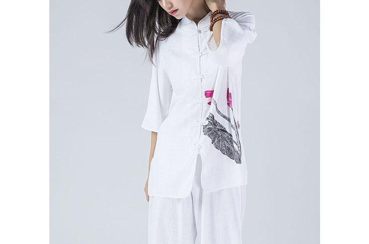 KSY Changquan Uniform 1