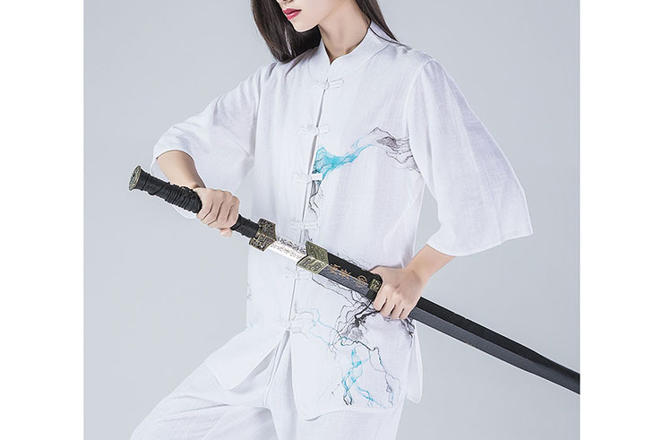 Tenue Chang Quan KSY, LianHua