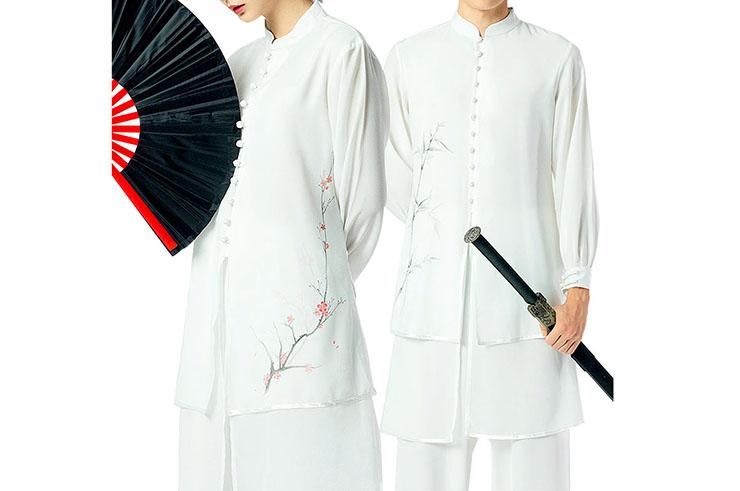 KSY Taiji Uniform 3