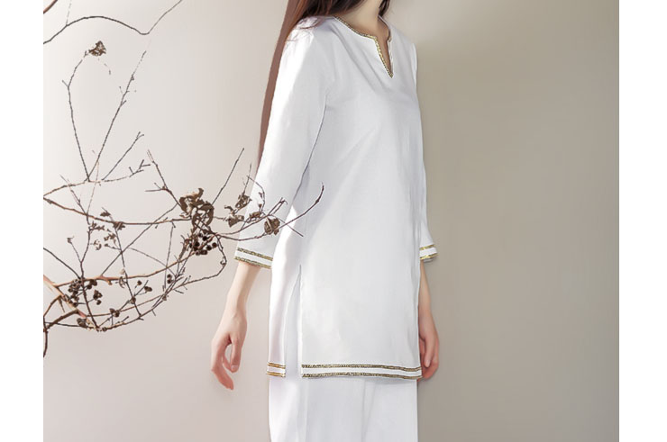 KSY Yoga uniform 2 cotton linen