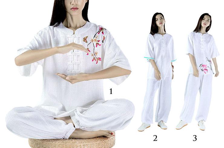 KSY Changquan Uniform 2