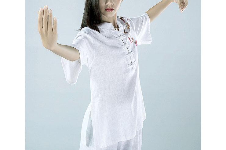 Tenue Changquan KSY 2